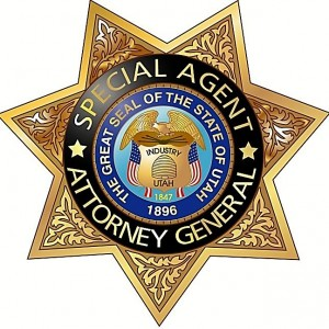 AG Badge